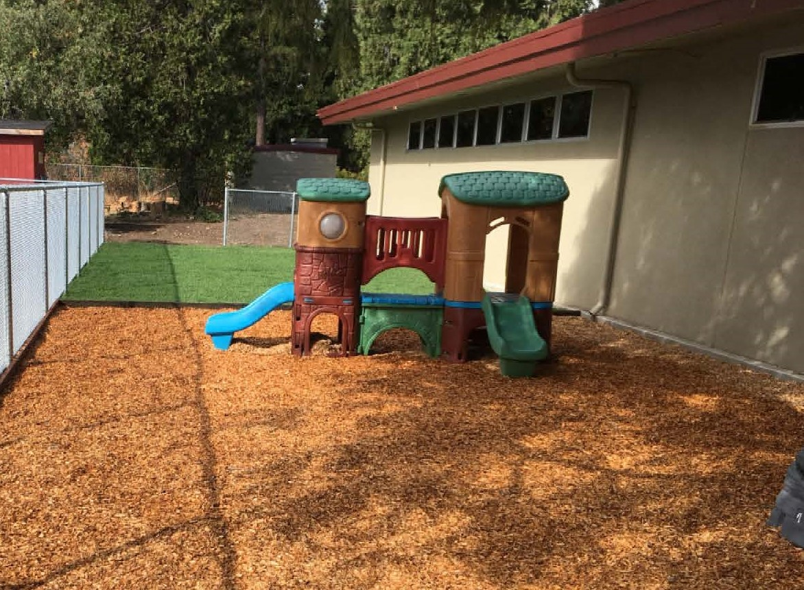 PUSD Playground