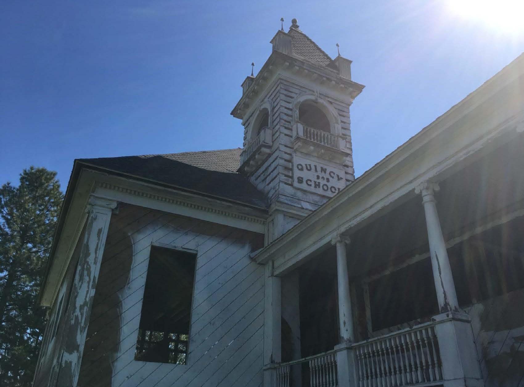 PUSD 50 Church